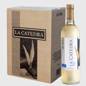 Vino Blanco Dulce de Mendoza